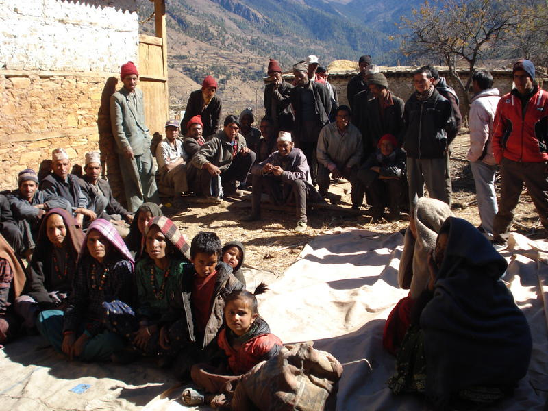 img-social-economic-development-of-the-disadvantaged-comminities-of-jumla-bee-group